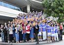 大學指考放榜 明道中學葉瞻語如願上台大醫科 | 台灣好新聞 TaiwanHot.net