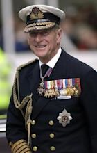 愛丁堡公爵菲臘親王