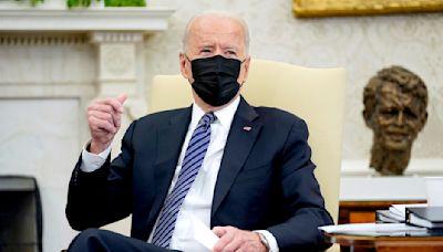 Biden meeting with DACA recipients to highlight immigration priorities