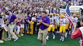 How to Watch/Listen to LSU Football vs Central Michigan