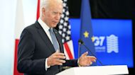 Key moments from Biden's speech after the G-7 summit