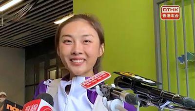 全運會女子跳高決賽 楊文蔚排第15位無緣獎牌 - RTHK