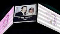 Wayne Gretzky eulogizes father, Walter, Canada's Hockey Dad: 'He was a remarkable man'