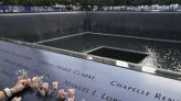 Biden expected to visit NYC's 9/11 memorial site for 20th anniversary of attacks