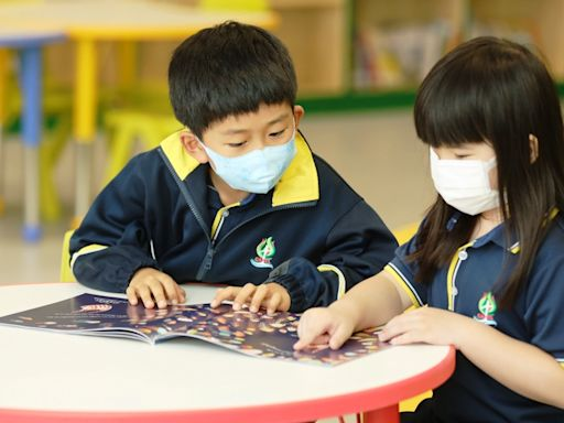 宣道會劉平齋紀念國際學校|寓學於玩培養全人發展 校長:有玩耍、有參與,就有可能! | 國際課程