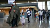 More than 1,500 Afghan evacuees could be resettled in New England in coming months