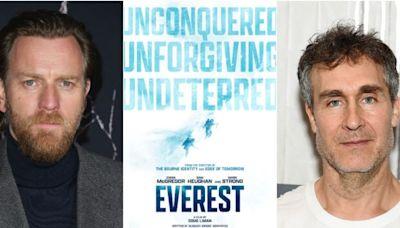 Ewan McGregor to Brave Mount Everest in New Film from Doug Liman