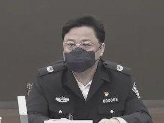 孫力軍亂港 未得習近平同意?(圖) - 李懷橘 - 時政評析