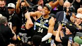 Giannis, Bucks defeat Suns to win first NBA title in 50 years