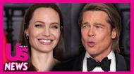 Brad, Angelina's Custody Case May Cost 'Millions': She Has 'Uphill Battle'