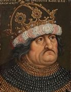 Albert I of Germany