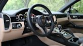 2021 Porsche Cayenne E-Hybrid Interior Review   What $12,190 worth of options gets you