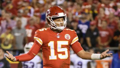 NFL draft makeover: Chiefs remain in contention but need help on defense, at receiver