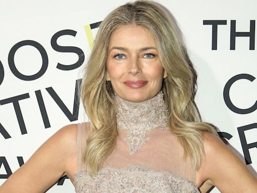 Paulina Porizkova's Nude Vogue Czechoslovakia Cover Was Filter-Free: 'It's Unretouched'