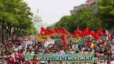 Why 'I can't breathe' is resonating with environmental justice activists