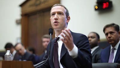 FB股東:公司為朱克伯格免責支付50億和解費