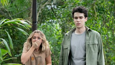 I Know What You Did Last Summer Stars Tease How the Show Differs From the Film