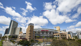 Mother, 2-year-old son dead after fall from third level at Petco Park before Padres game