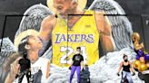 L.A. pays tribute on anniversary of Kobe Bryant's death