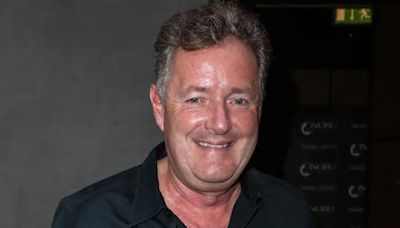 Piers Morgan turned down 'about 20' jobs before taking News Corp role