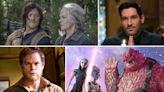 From 'The Walking Dead' to 'Star Trek,' the Buzziest Panels for Comic-Con 'At Home'
