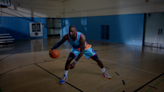 Alongside the Tune Squad, LeBron James opens up Nike Playlist Season 8 with a push to get kids more active