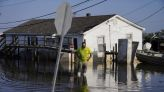 U.S. Has Had 18 Weather Events Each With $1 Billion Losses Thus Far in 2021