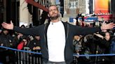 This CM Punk thing is really happening, isn't it?