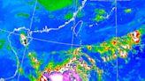 莫拉菲最快今變中颱 變天時間點曝光