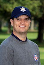 Zach Johnson