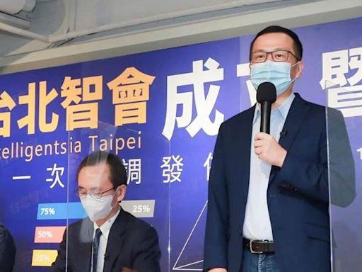 民進黨開除吳子嘉7罪狀竟有這點 羅智強曝一張圖:我該抱歉還感謝?