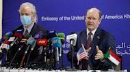 Sudan-Ethiopia crisis: US senators meet refugees in Gadarif
