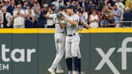 The Yankees win their 11th straight game but it didn't come easy   SportsNite