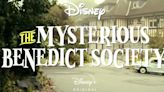A TV adaptation of 'The Mysterious Benedict Society' is coming—here's how to watch