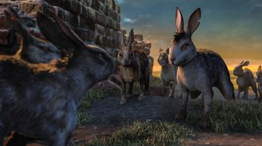 BBC's Watership Down remake traumatises a new generation
