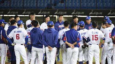 資格賽24人名單增為26人 台灣隊5月底公布