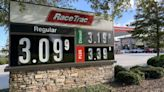 Gas prices top $3 in Daytona Beach, despite forecasts calling for declines. What gives?