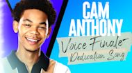 """Cam Anthony Sings Cynthia Erivo's """"Stand Up"""" - The Voice Finale Performances 2021"""