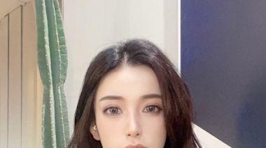 「廈門林志玲」黑歷史照出土!巨鼻肥唇震撼全網