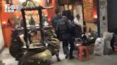 神明都不保佑!神壇內吸毒、藏槍枝零件 警攻堅逮4人