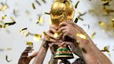 IOC voices concern over FIFA's plan to host World Cup every two years