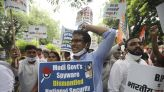 India's Supreme Court probes spying charges against government