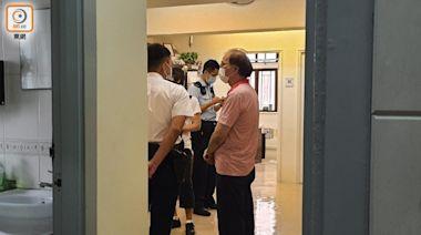 中醫診所兩周內三度遭爆竊 共失7萬元