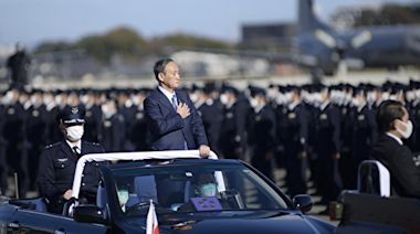 日防衛白皮書 首提台灣穩定重要性