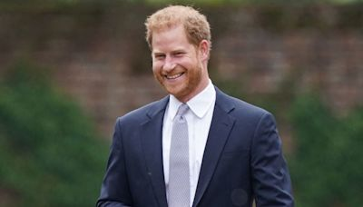Prince Harry's Birthday Met With Totally Normal Effusive Good Wishes by Royals He Has Spent All Year Slamming