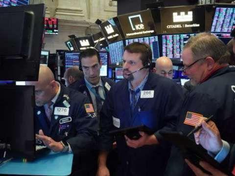 〈美股盤後〉科技股領軍 美股本周首日反彈 比特幣朝歷史高點挺進   Anue鉅亨 - 美股