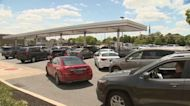 AAA urges people not to 'panic buy' gasoline