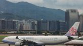 Taiwan's China Airlines says pilot quarantines to hit freight operations