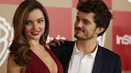 Miranda Kerr Says Son Was 'Protective' of Her During Orlando Bloom Split