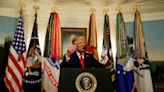 Trump hails death of 'depraved' Islamic State leader Baghdadi in U.S. raid
